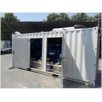 Buy cheap Mobile generator container from Wholesalers
