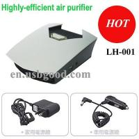 Buy cheap negative ion generator for air purification from wholesalers
