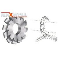 Buy cheap Involute Gear Cutters from wholesalers