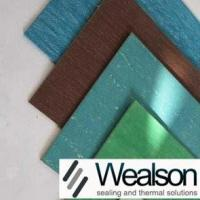 Buy cheap Gasket Materials Non-Asbestos Jointing Sheet from wholesalers