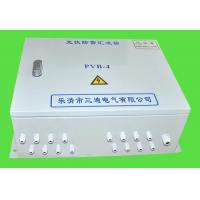 Buy cheap PV Combiner Box PVB-4 (4 Strings Input) from wholesalers