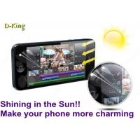 Buy cheap Shining Diamond Screen Protector For I Phone 5 from wholesalers