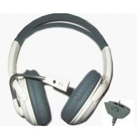 Buy cheap Deluxe Dual Earpiece Headset for Xbox360 from wholesalers