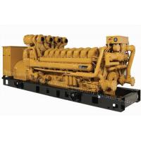 Buy cheap Caterpillar Diesel Generator Set from wholesalers
