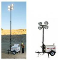 Buy cheap Light Towers from wholesalers