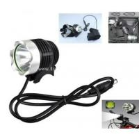 Buy cheap Super Bright Rechargeable Bike Lights CREE T6 LED from wholesalers