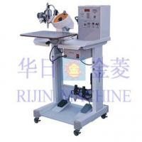 Buy cheap RJ-3507Z Automatic Ultrosonic Hot Fix Machine from wholesalers