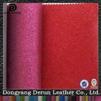 Buy cheap Pink Glitter Fabric from wholesalers