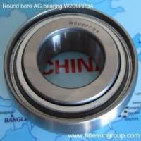 Buy cheap Round bore disc harrow bearing from wholesalers