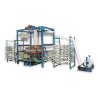 Plastic Braided Bag Production Line