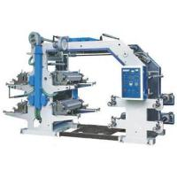 Buy cheap Four Colour Flexible Letter Press(GY-DAY) from wholesalers
