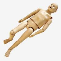 Buy cheap GD/ACLS1600 Comprehensive Child Emergency Skills Training Manikin(GD/ACLS1600) from wholesalers
