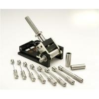 Buy cheap CYLINDRICAL MANDREL BEND TEST APPARATUS from wholesalers