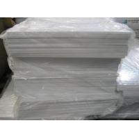 Buy cheap HIPS sheet from Wholesalers