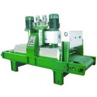 Buy cheap 2 heads calibrating machine from Wholesalers