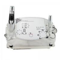 Buy cheap Portable Needle-free Mesotherapy Meso Skin Care Rejuvenation Skin Care Therapy Machine from wholesalers