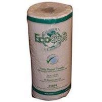 Buy cheap WausauPaper EcoSoft Green Seal Roll Towel - 85 ct. from wholesalers