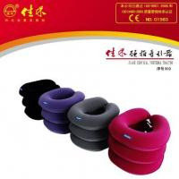 Buy cheap JIAHE Three Layer Type Cervical Traction Apparatus/ Inflatable Neck Collar from wholesalers