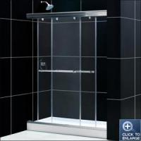 Buy cheap EF22 Sliding Shower Door from wholesalers