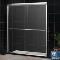 Buy cheap Bypass Sliding Shower Door EF10 from wholesalers