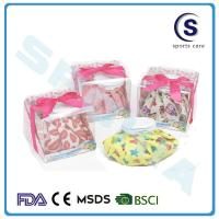 Buy cheap dry ice bag with pvc gift box packing from wholesalers