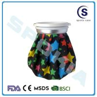 Buy cheap cloth ice bag for sports injury use from wholesalers