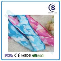 Buy cheap neck cooler ,gel pack neck cooler from wholesalers