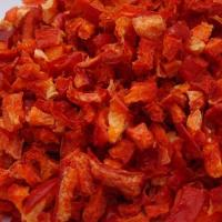Buy cheap Freeze Dried Red Bell Pepper Dice from wholesalers