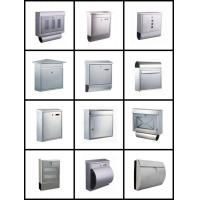 Buy cheap mailbox Stainless mailboxes from wholesalers