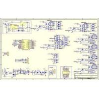 Buy cheap MCU Aluminum Single-side PCB Layout Design for Small Home Appliance from wholesalers