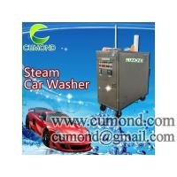 Buy cheap 2014 Hot Waterless Auto Mobile Steam Car Wash Machine from wholesalers