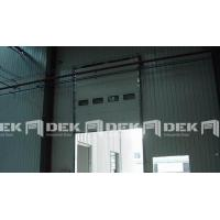 Buy cheap Industrial Sectional Overhead Door 01 from wholesalers