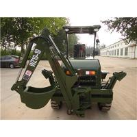 WZ10-10 Backhoe Loader