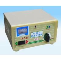 Buy cheap 18A12V battery charger for car Battery 4AH to 60AH Capacity from wholesalers