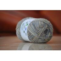 Buy cheap Wool bamboo blended yarn product