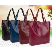 Buy cheap SDL1173Fashion European Real Handbag, real Leather bag for women from wholesalers