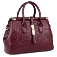 Buy cheap SDL1165 Fashion European Real Handbag, real Leather bag for women from wholesalers