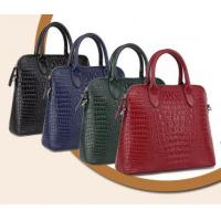 Buy cheap SDL1171Fashion European Real Handbag, real Leather bag for women from wholesalers