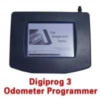 Buy cheap Best Quality Digiprog III Digiprog 3 Odometer Programmer V4.88 from wholesalers