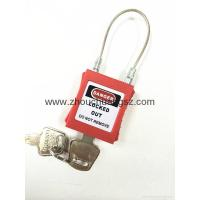 Buy cheap ZC-G32 Wholesale market padlcok keyed alike padlock sets lockouts from wholesalers