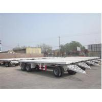 Buy cheap Dolly trailer from wholesalers