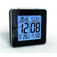 Buy cheap Radio controlled digital alarm clock -DM3886 from wholesalers