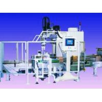 Buy cheap Robotic Pick and Place Case Packers from wholesalers