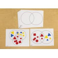 Buy cheap Venn Diagram Boards from wholesalers