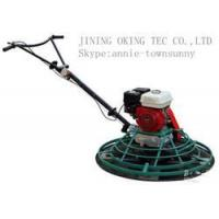 Buy cheap Walking trowelling machine product