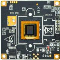 Buy cheap 8521+0130 720P 130W low-light+OSD HD-TVI camera Module|| board camera suppliers product
