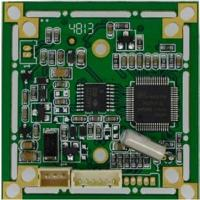 Buy cheap 2090+2341 700TVL 1/3 SONY CCD camera module from wholesalers