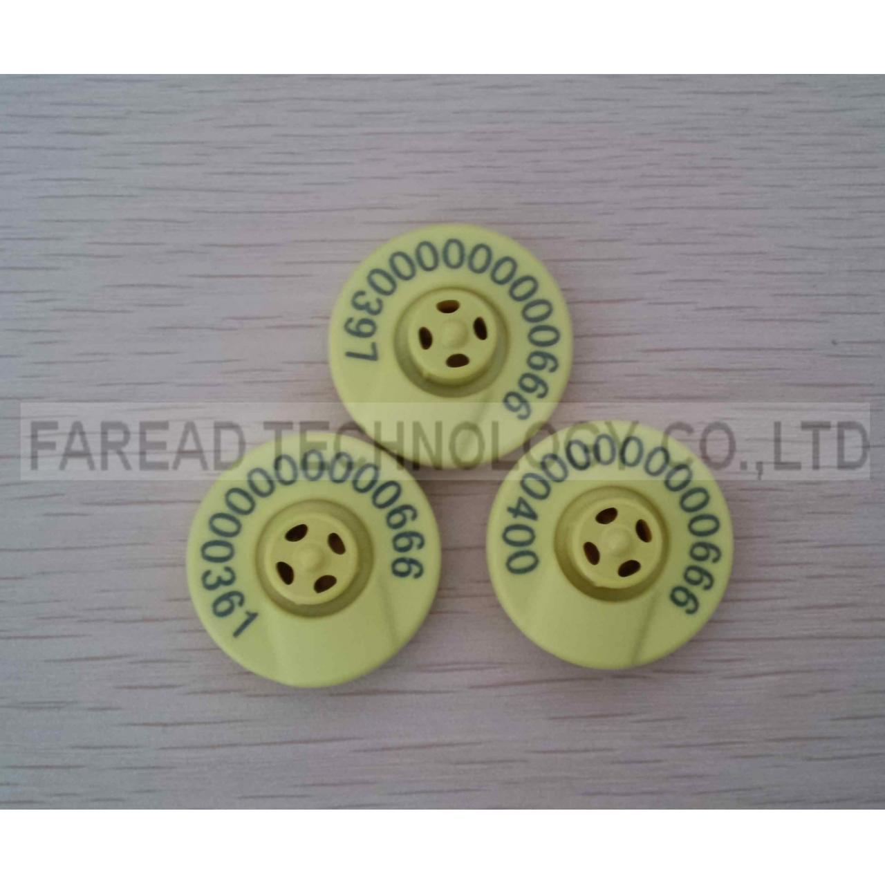 Buy cheap FRD012 Ear Tag-HDX from wholesalers