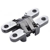 Buy cheap SOSS Invisible Hinge-25x118x18mm from wholesalers