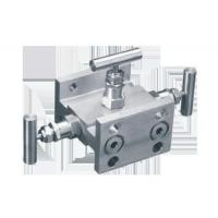 Buy cheap H Style 3-Valve Manifold from Wholesalers